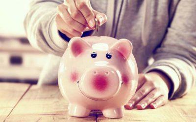 Finansowe wsparcie akcji